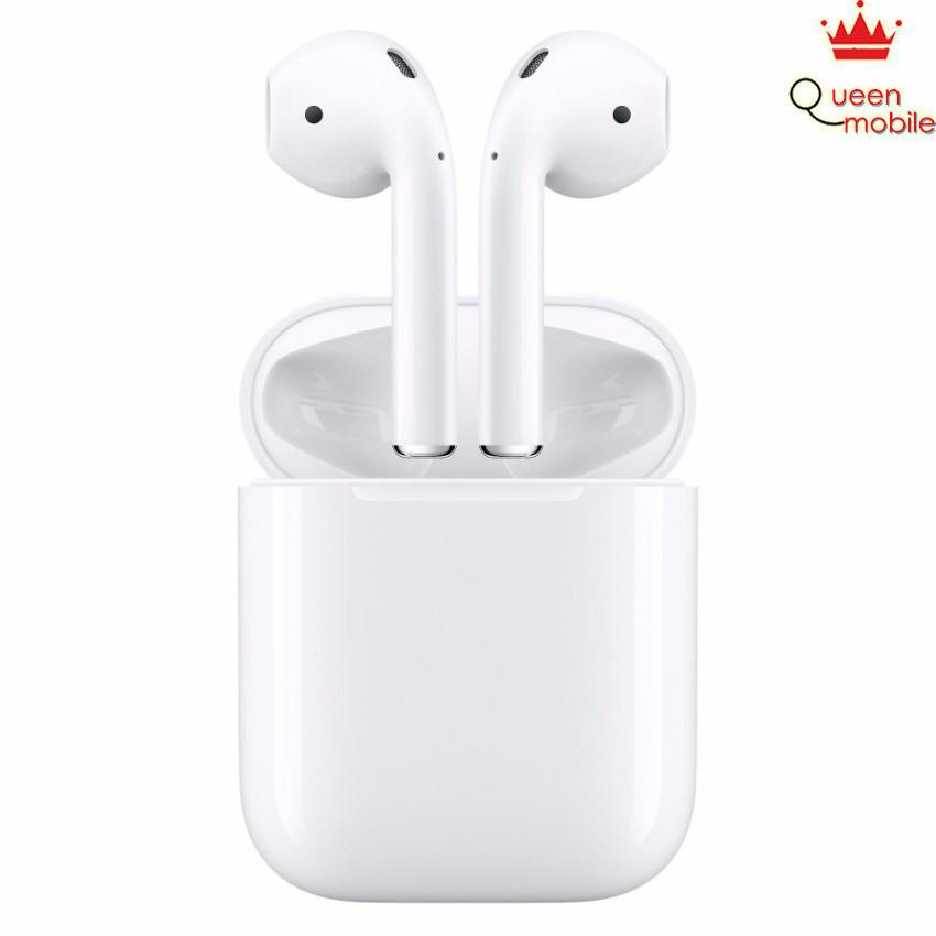 Tai Nghe Nhét Tai Apple Airpods 2 Wireless - 99%