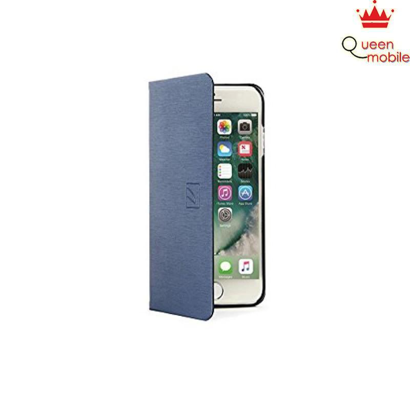 Case Tucano iphone 7 plus IPH75FI-BS (Blue)