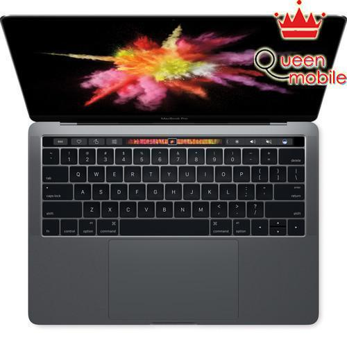 MacBook Pro 13in Touch Bar MNQF2 (SPACE GREY) (Hàng )
