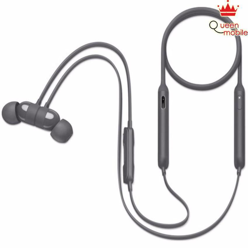 Tai nghe nhét tai BeatsX Wireless In-Ear- MNLV2PA/A Gray