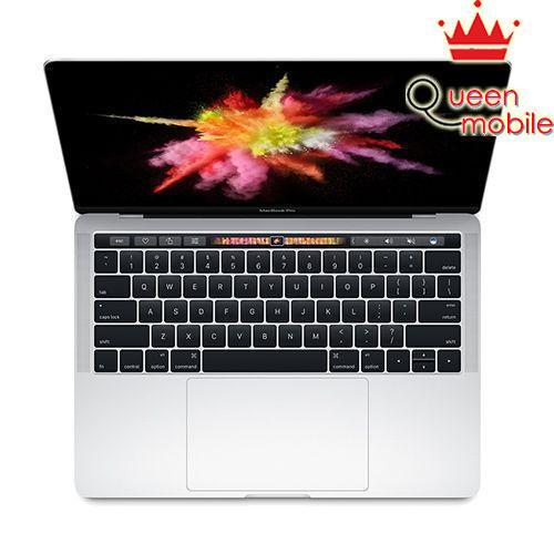 MacBook Pro 13in Touch Bar MNQG2 Silver (Hàng )
