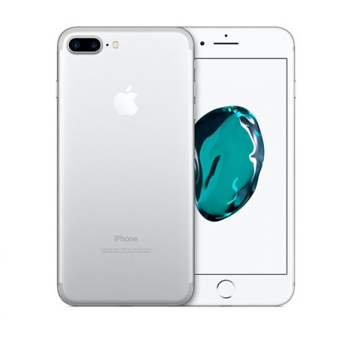Apple iPhone 7 Plus 256GB Silver CPO (Hàng chính hãng)