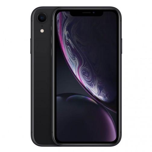 Apple iPhone Xr 256GB Black (2018)