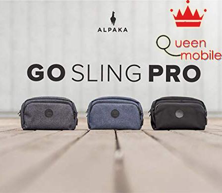 Túi đeo Go Sling Pro by Alpaka Design