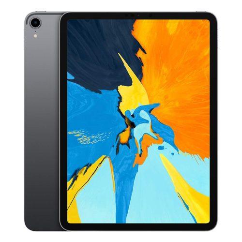 iPad Pro 11 inch (2018) 512GB Wifi (Space Grey) – Hàng Nhập Khẩu