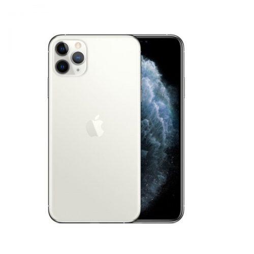 Điện Thoại iPhone 11 Pro 512GB – Hàng Nhập Khẩu  – Bạc