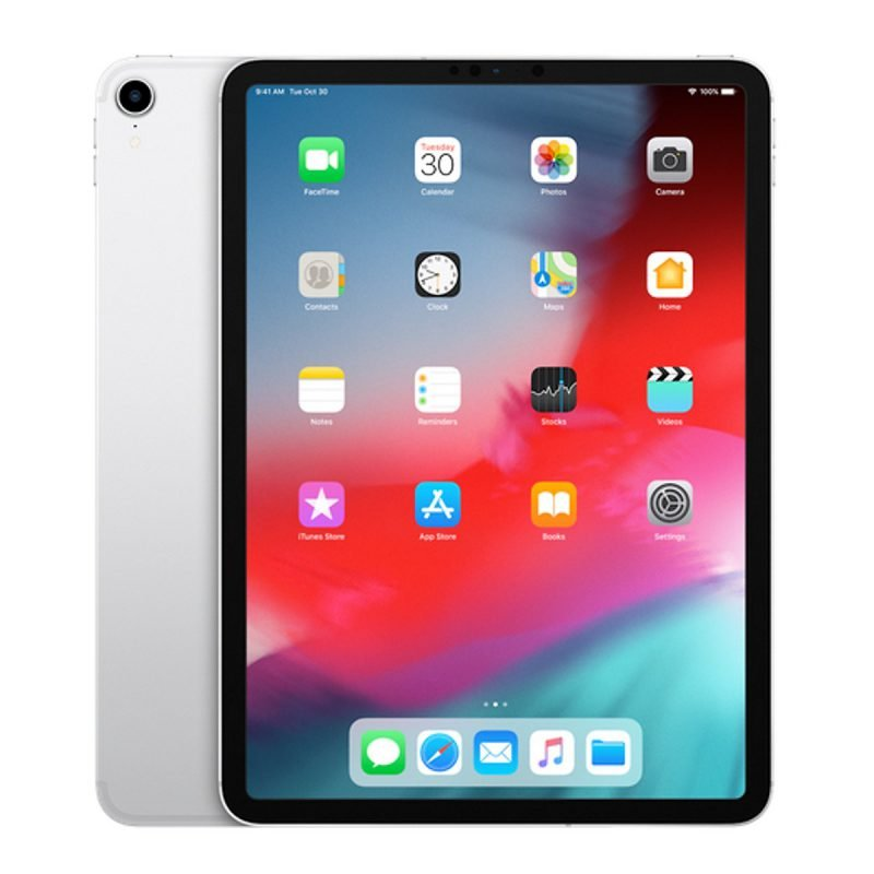 iPad Gen 6 WiFi 32GB Silver MR7G2- 2018