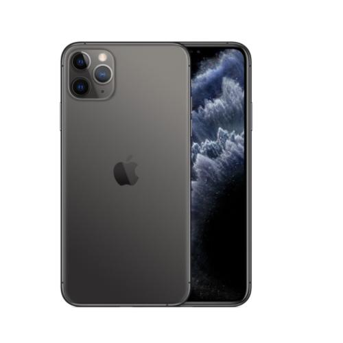 Điện Thoại iPhone 11 Pro Max 256GB – Hàng Nhập Khẩu – Xám