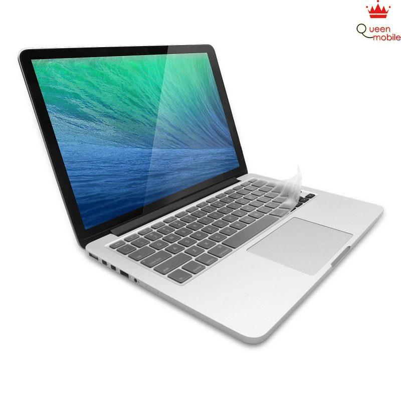 Macbook Air MREC2 13-inch 256G Silver- 2018 (Hàng chính hãng)
