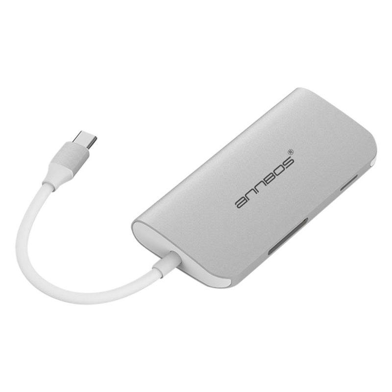 Máy tính Microsoft Surface Pro 7 2019 VDX-00001 i7 16GB 1TB Silver Platinum