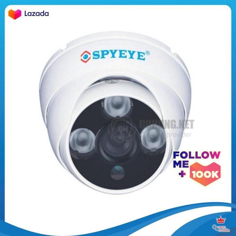 Camera AHD SPYEYE SP-126AHDL 1.0 giá rẻ tại QueenMobile