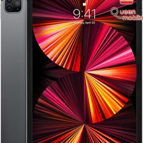 iPad Pro 11 inch (2021) 256GB 5G Cellular Màu gray – Chip M1- Hàng chính hãng MHW73 ZA/A