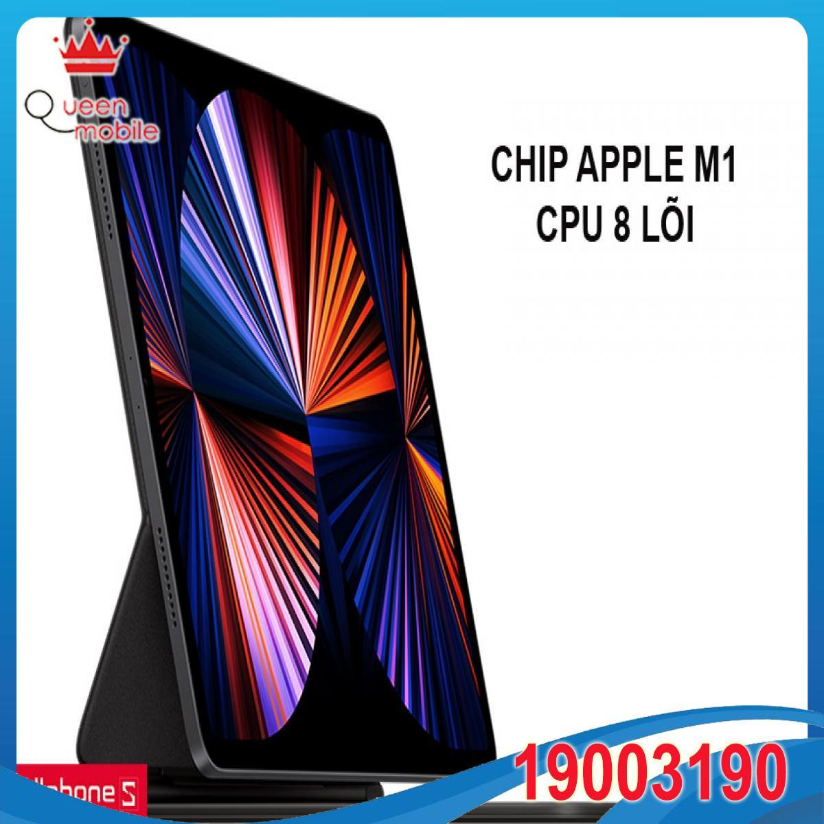 iPad Pro 11 inch (2021) 128GB Màu gray - Chip M1 - Hàng ...