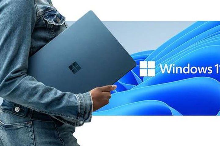Ưu điểm nổi bật của Windows 11 khiến người dùng thích thú