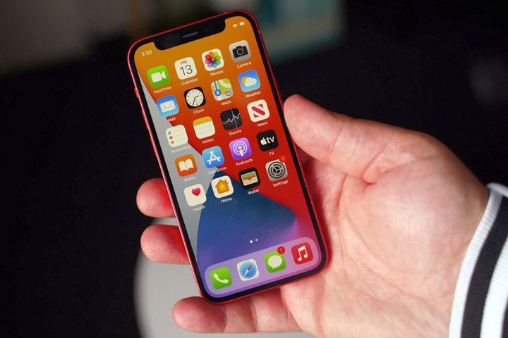Apple dừng sản xuất iPhone 12 mini sớm hơn dự kiến vì 'ế'