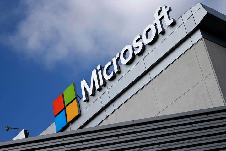 Thất bại liên tiếp, vì sao Microsoft không sụp đổ?