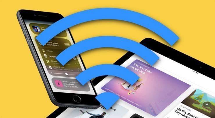 Apple sửa lỗi Wi-Fi bị 'đơ' khi kết nối điểm phát sóng giả mạo