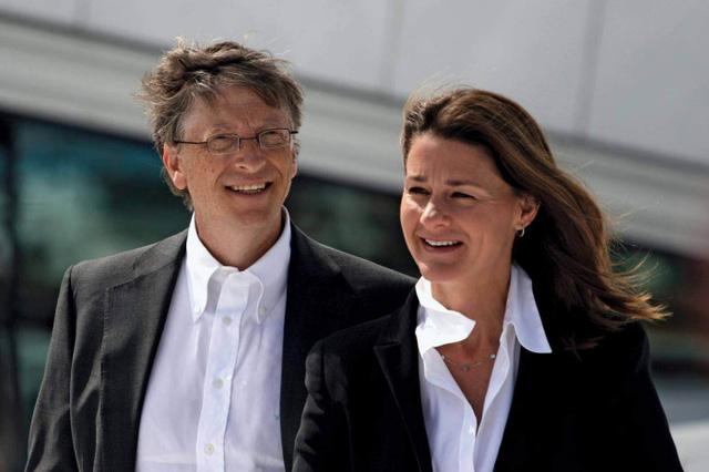 Tiết lộ sốc về quá khứ ăn chơi, trụy lạc thích gạ gẫm phụ nữ có chồng của tỷ phú Bill Gates