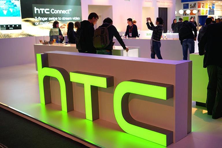 Doanh thu tháng 6 của HTC tăng mạnh