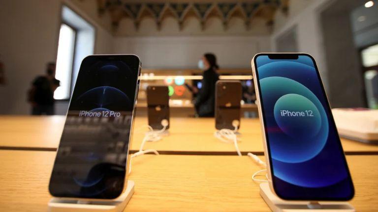 Dòng iPhone 13 sẽ có máy quét LiDAR và bộ nhớ lên đến 1 TB