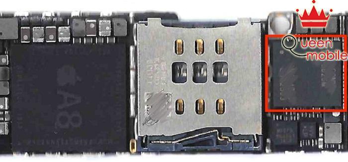 Bo mạch chủ của iPhone 6 4,7 inch hé lộ nhiều thông tin thú vị