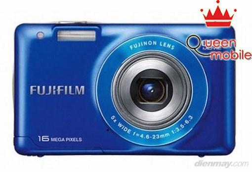 Những chiếc máy ảnh kỹ thuật số giá rẻ nhất hiện nay (phần 2)