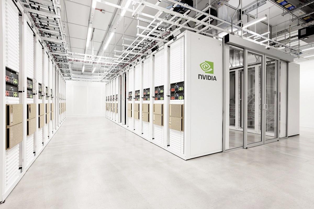 Nvidia ra mắt siêu máy tính giúp nghiên cứu thuốc trị Covid-19