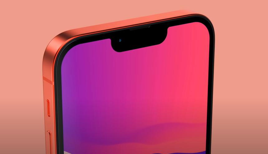 Apple tìm cách loại bỏ phần khuyết đỉnh trên iPhone
